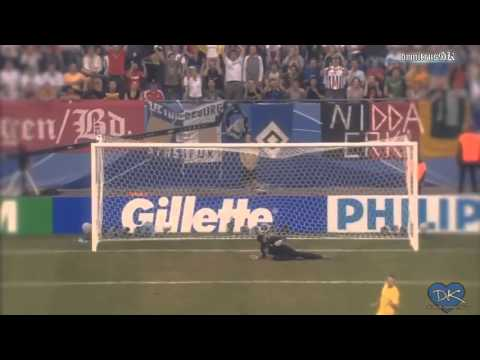 Sergiy Rebrov   The Legend of Dynamo Kyiv