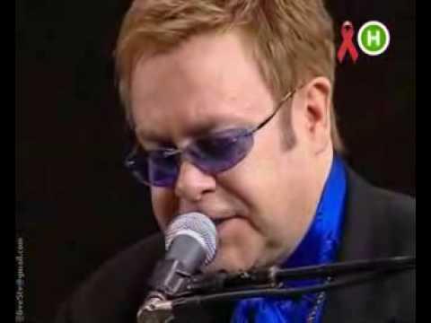 Elton John-Circle of Life