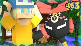 L'ANTICO TEMPIO DEI TAPU! CATTURIAMO TAPU BULU! - Minecraft Pixelmon ITA 63 !