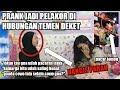 NGEPRANK : JADI SELINGKUHAN PACAR TEMEN !!! - #PrankIndonesia // Putri Corn