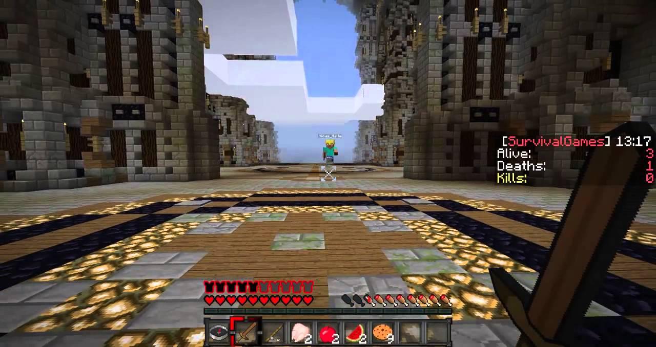 minecraft online deutsch