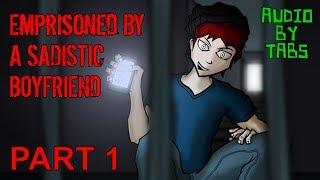Sadistic Boyfriend [Gender neutral Roleplay] (electric shocks) Part 1