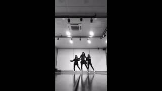 DIA Huihyeon, Eunice, Eunchae Cover to Hyuna Lip & Hip