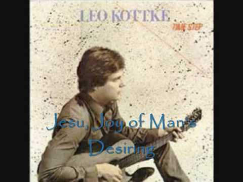 Leo Kottke - Crow River Waltz
