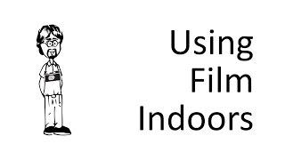 How do I use Film Indoors?