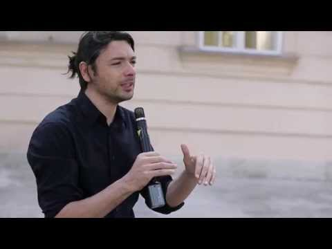 Quartier21 Presents Artist In Residence Mario Asef (ARG/GER)