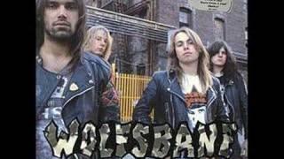 Watch Wolfsbane Fell Out Of Heaven video