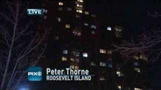 [VIDEO] FAMILY QUESTIONS IF SALVIA IS TO BLAME FOR SON'S FATAL JUMP - PETER THORNE (3.8.11)