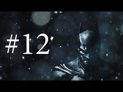 Джокер устанавливает правила [Batman: Arkham origins # 12]