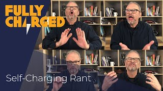 Self-Charging Rant: Toyota advertising, Gridserve charging & What Car Magazine | Fully Charged News