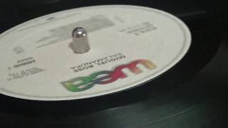 Miguel Bosé - Salamandra Completo LP 1986 HQ