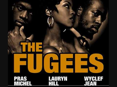The Fugees Wannabe