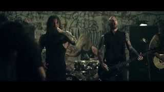 Клип As I Lay Dying - A Greater Foundation