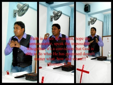 The Message of Cross - Power of God (Punjabi Edition) by Evangelist Victor Sidhu