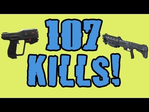 Alpha Zombies: 107 Kills! | lll R I O T lll