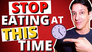 Intermittent Fasting vs Time Restricted Feeding | Health Benefits
