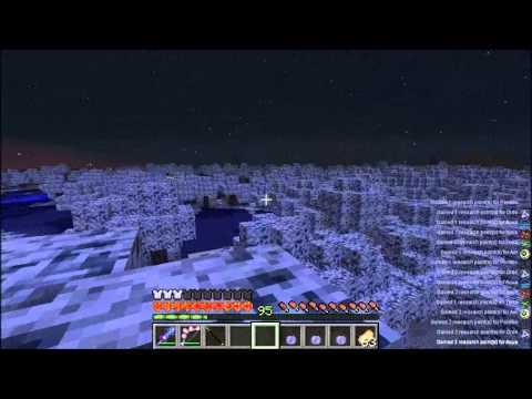 MineCraft Mod VS Mod - Thaumcraft 4 VS Ars Magica 2