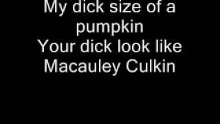 My Dick By Mickey Avalon Lyrics