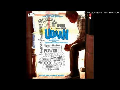 Aazaadiyan UDAAN-soundtrack