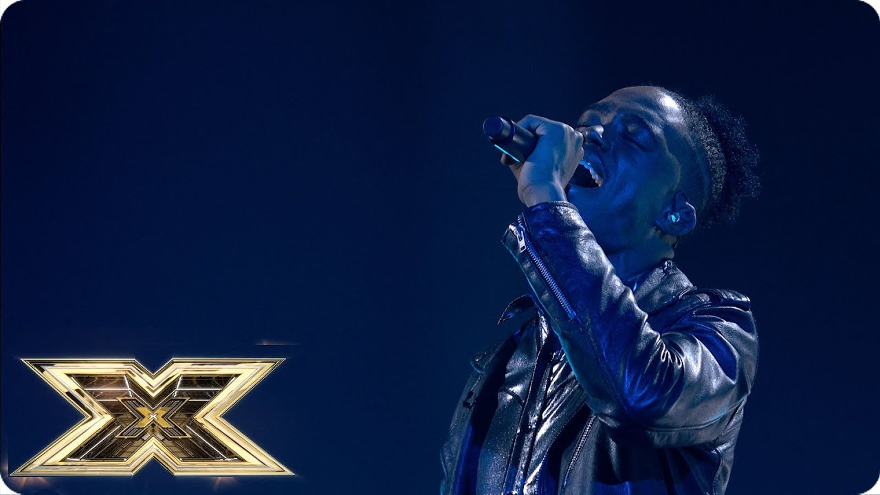 Dalton Harris sings California Dreamin' | Live Shows Week 4 | The X Factor UK 2018