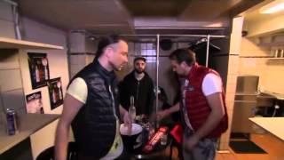 Jeg hedder fucking Magic Afsnit - Kongerne af Næstved som gæstebartender Danish Dynamite 3