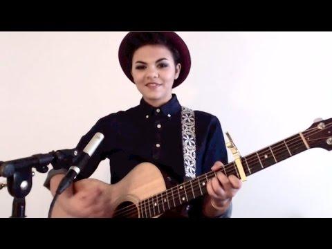 Mackenzie Johnson - Black Widow