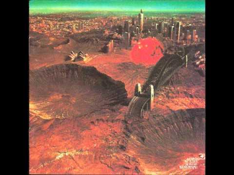 Midnight Oil - Kosciusko