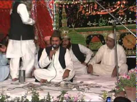 New Panjabi Naat By Sayed Zabeeb Masood video