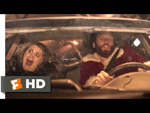 Office Christmas Party (2016) - Too Fast And Furious Scene (10/10) | Movieclips