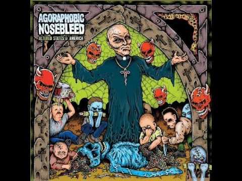 Agoraphobic Nosebleed - 4 Leeches (40,000 Leeches)