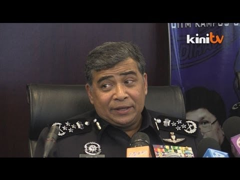 IGP remaines silent on interfaith custody tussle