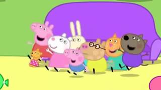 Peppa Pig English Episodes Compilation # 355