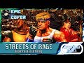Streets Of Rage Epic Cover 13 mp3