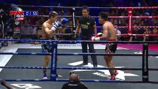MAX MUAY THAI Ultimate Fights   I April 15th, 2018