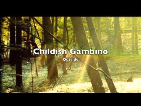 Childish Gambino - Outside