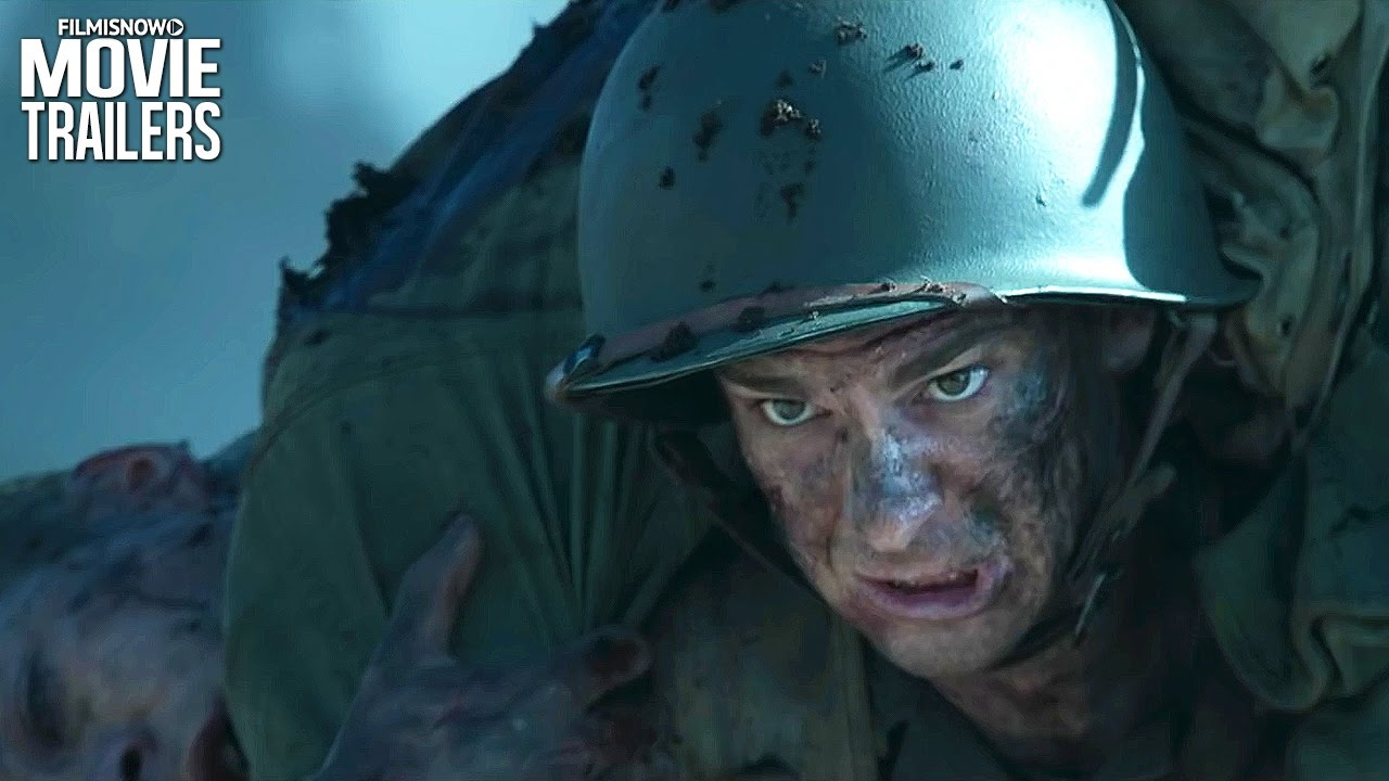 Hacksaw Ridge | Andrew Garfield is an american war hero who refused to fight