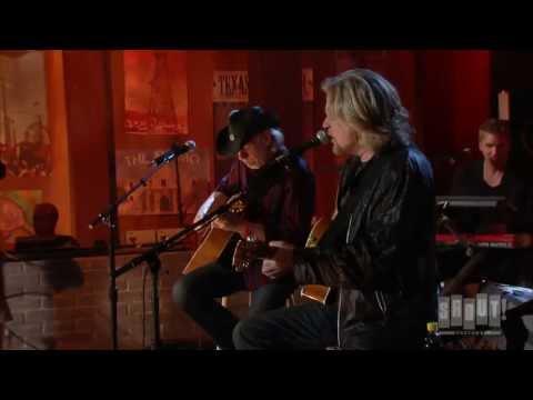 Daryl Hall - Sara Smile (Live At SXSW)