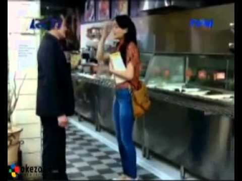TVM Arscik - Karena Aku Cinta Ibundaku Sayang Part 1