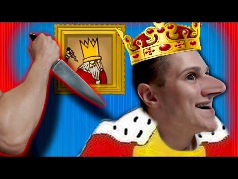 КОКНУЛИ ЦАРЯ - Frost ЦАРЬ