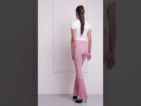 Stretch leather pants Instinct - Nia-g thumbnail