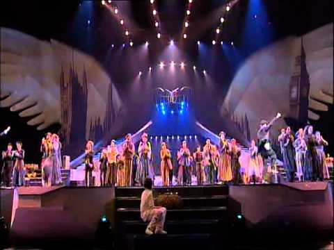 musicals in ahoy 2006 deel 1