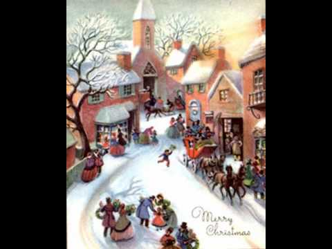 I love the winter  weather - Squirrel nut Zippers.flv