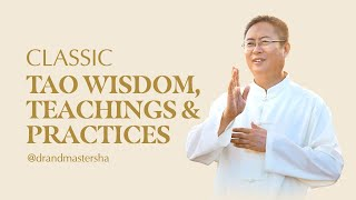Master Sha Chants The Ten Sacred Da Qualities  *