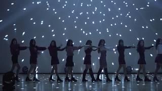 [공주대학교 댄스동아리 KKUN] YES or YES - TWICE (트와이스) Dance Cover