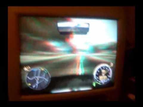 Como jugar en 3D Estereoscopico como en el cine!!!