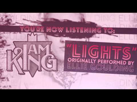 I Am King - Lights (Ellie Goulding Cover)