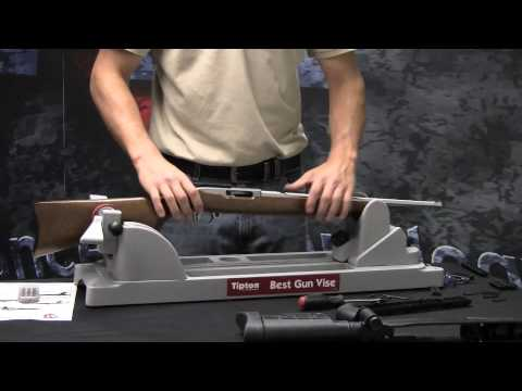 ATI Ruger 10/22 Strikeforce Gunstock Installation