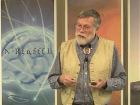 Saturn's Rings after Equinox - Larry Esposito (SETI Talks)