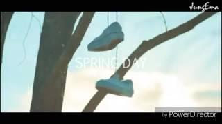 KIMI NO NAWA Eunkook (EUNHA JUNGKOOK) SHORT CLIP OST MP3