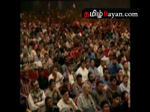 Part-1 Similarities-between-hinduism-and-islam-in-tamil-by-zakir-naik video